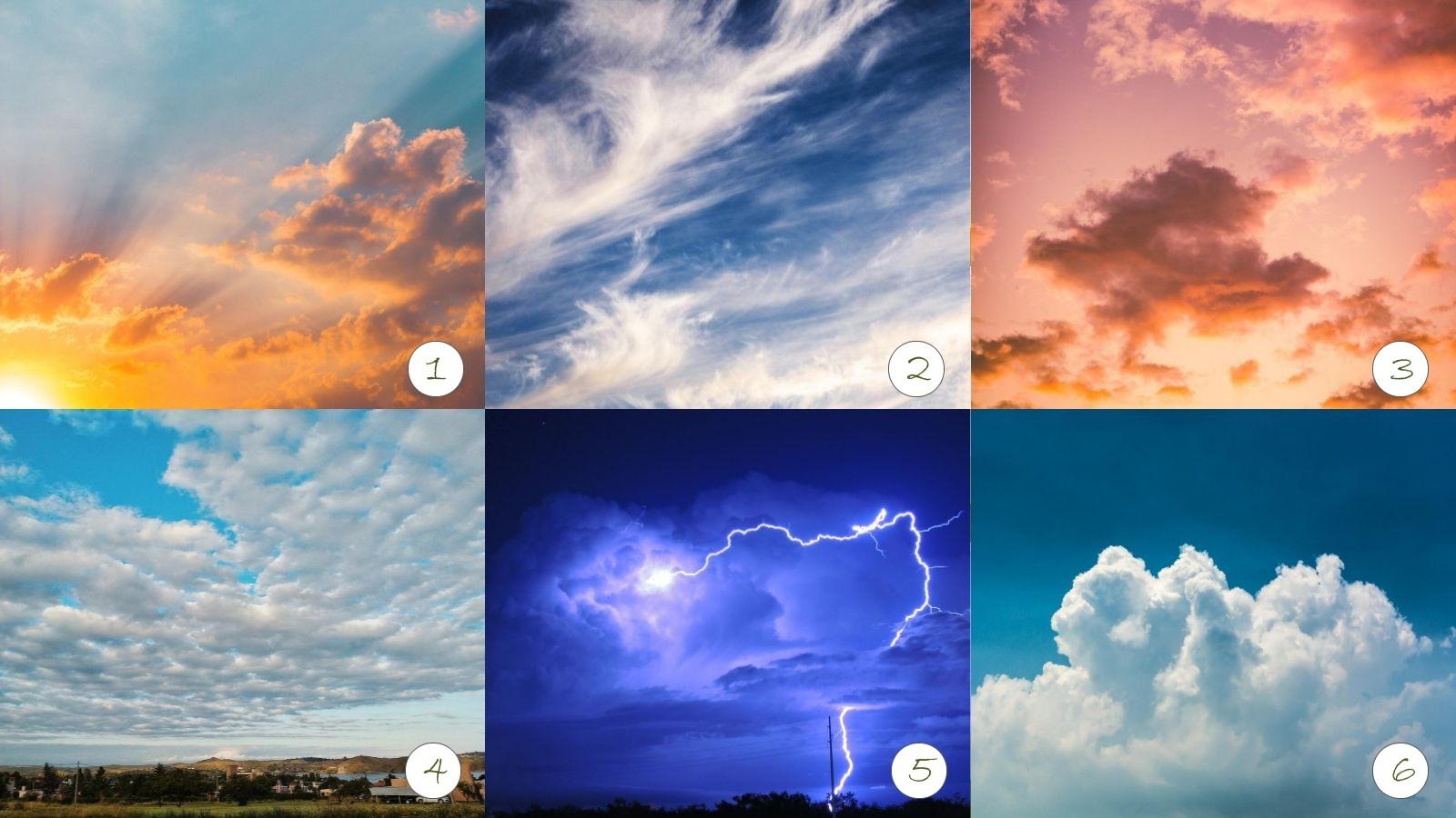 Trắc nghiệm vui: Hình ảnh bầu trời được chọn tiết lộ tính cách tiềm ẩn của bạn