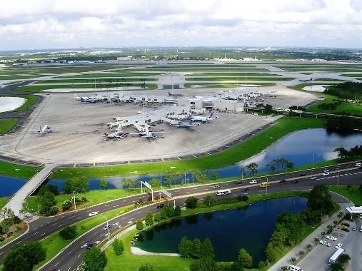 Top những sân bay lớn nhất thế giới, hãng hàng không lớn nhất thế giới