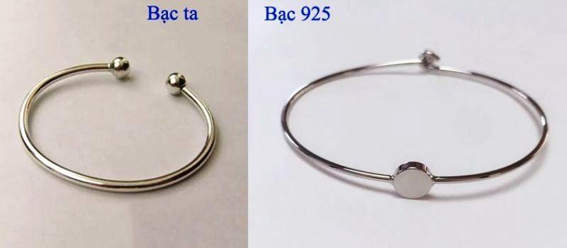 Bạc 925 là gì? Có nên lựa chọn trang sức từ bạc 925 không? Bạc 925 có tốt không?