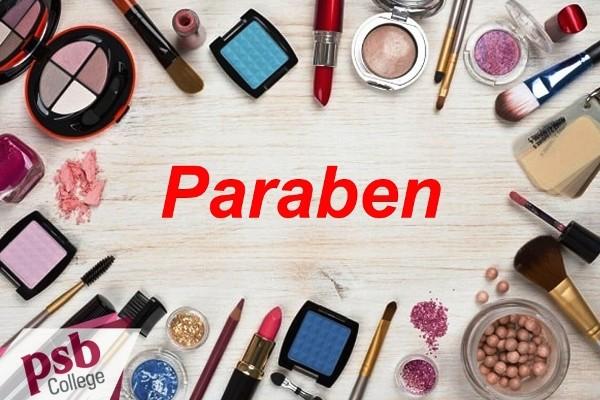 Paraben là gì? Mỹ phẩm chứa paraben gây tác hại thế nào?
