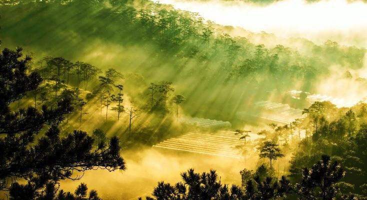 8 địa điểm chứng tỏ Đông Nam Á không chỉ là miền đất nóng