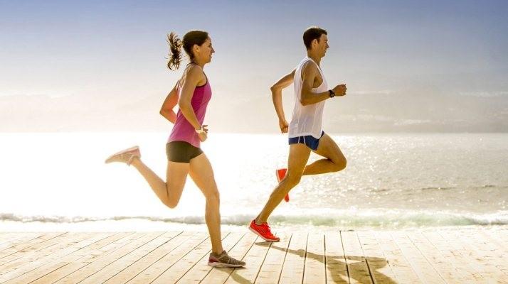 Thời điểm nào trong ngày chạy bộ tốt nhất?