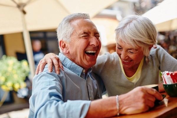 Người sống thọ đều có 5 đặc điểm này - Bạn có những đặc điểm nào dưới đây?