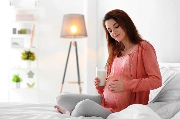 Các loại Vitamin và khoáng chất không thể thiếu trong thai kỳ