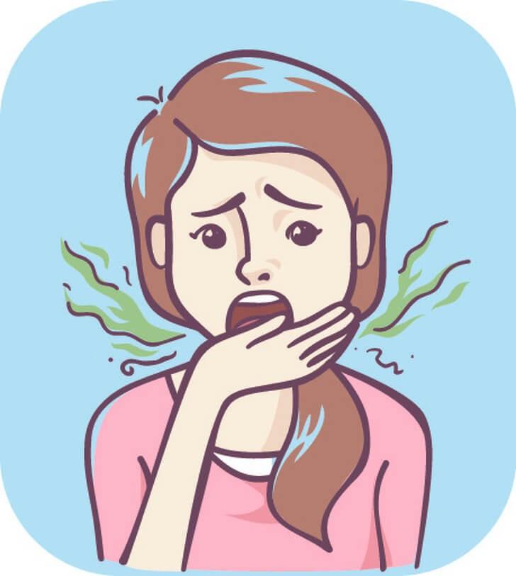 10 dấu hiệu cho thấy cơ thể bạn đang tích trữquá nhiều độc tố