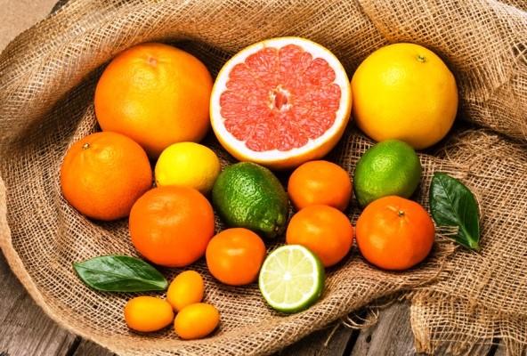 Tương tác giữa màu sắc thực phẩm với sức khỏe