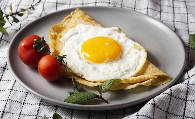 Top 5 cách tăng cân bằng trứng gà cho người gầy