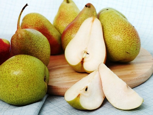10 loại quả giàu canxi, càng ăn nhiều càng cao, da mướt mịn