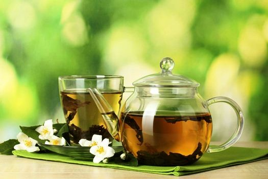 7 lý do bạn nên uống trà xanh pha mật ong hằng ngày có thể bạn chưa biết