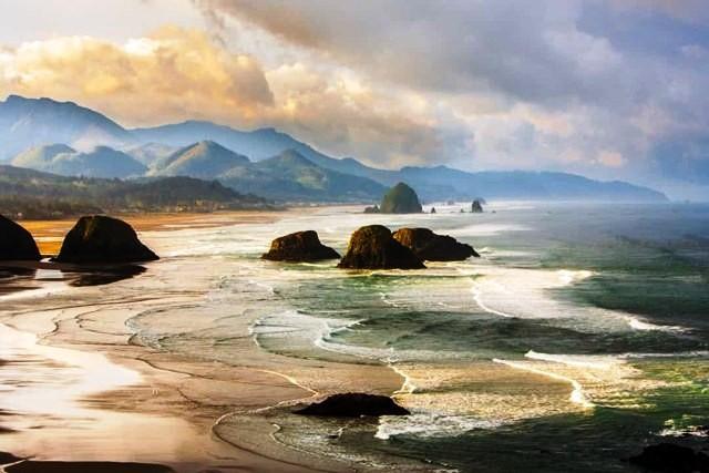 Khám phá những quốc gia có đường bờ biển dài nhất thế giới