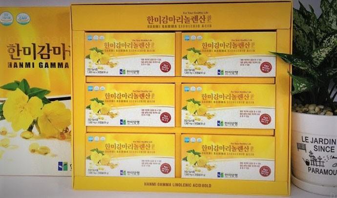 Tin tài trợ - Viên uống nội tiết Hoa Anh Thảo Hàn Quốc - Mua 3 tặng 1