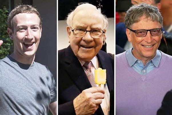 Vì sao người càng giàu có càng giản dị, kẻ càng phô trương càng kệch cỡm