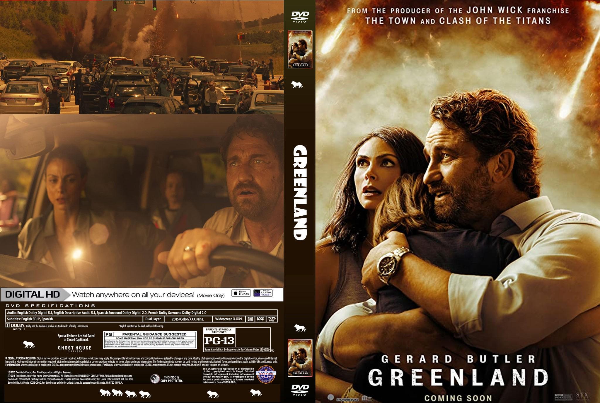 Review phim Greenland – Phim tâm lý núp bóng thảm hoạ thiên nhiên