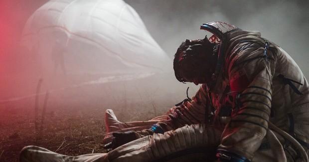 Review phim Sputnik – Quái vật săn đêm - Chỉn chu và đáng xem