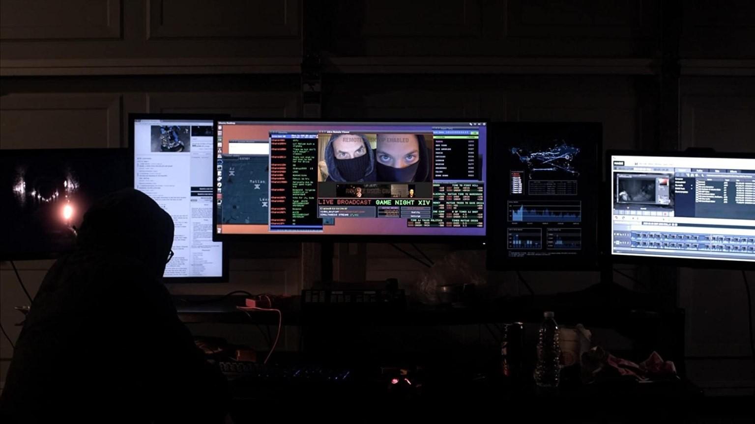 Review phim Unfriended: Dark Web (2018) – Internet thật đáng sợ!