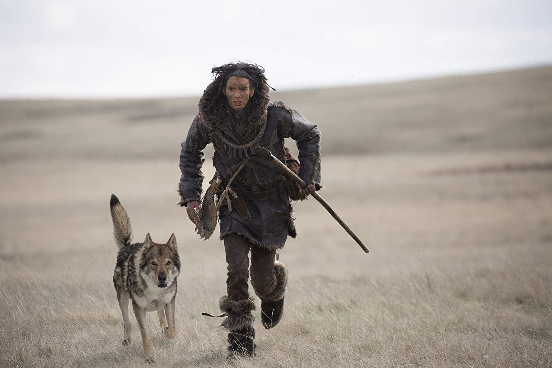 Review phim Alpha – Người thủ lĩnh