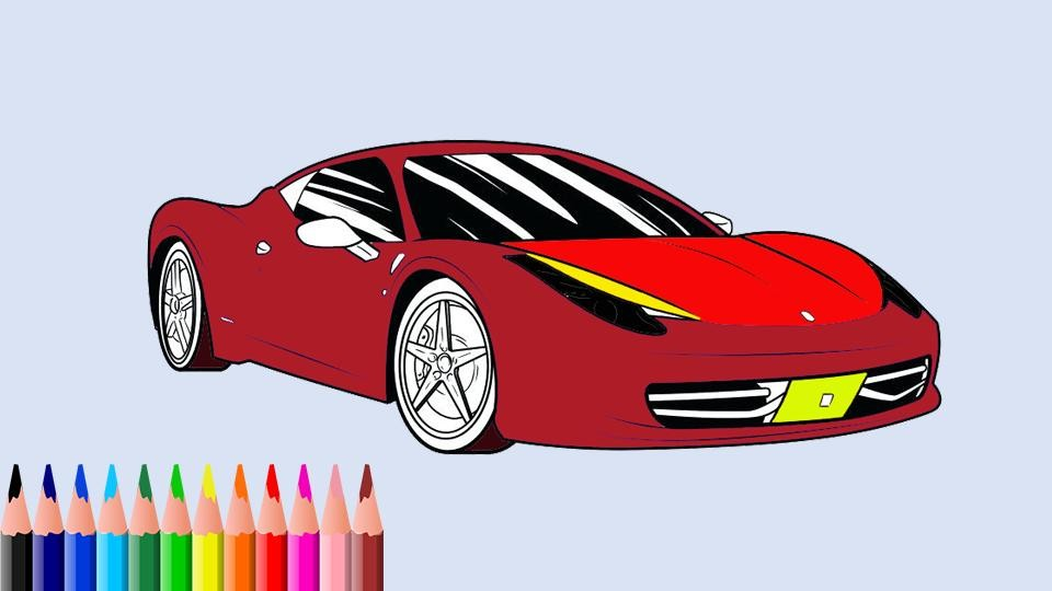 Download game cars now