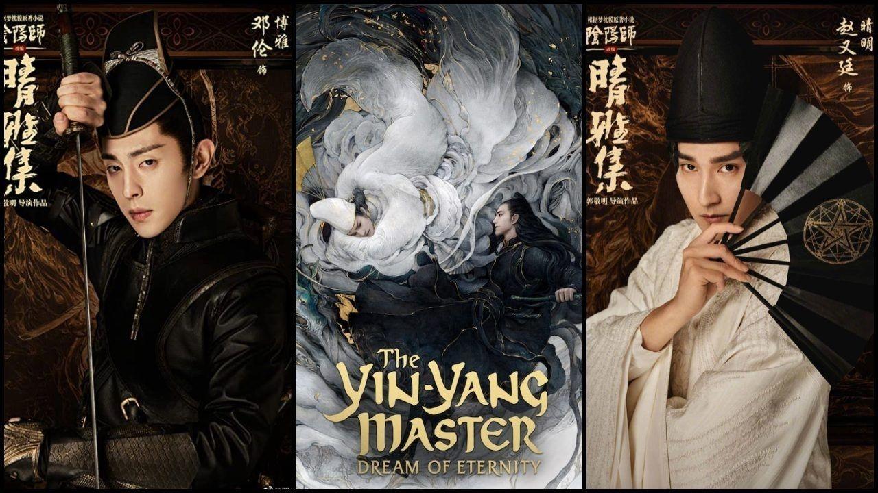 Review phim Âm Dương Sư - Ngôn tình, đam mỹ nhưng chưa đủ sức hút