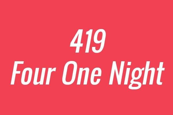 419 là gì? 419 bắt nguồn từ đâu? 419 là tốt hay xấu?