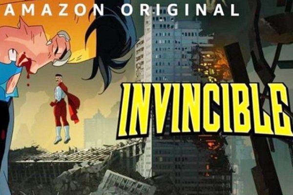 Review phim Invincible – Bất khả chiến bại: Máu me và đầy drama