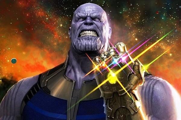 Review Thanos – Ác nhân nguy hiểm nhất thế giới Marvel