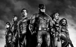 Review phim Zack Snyder's Justice League - Hoành tráng và cảm xúc