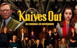 Review phim Kẻ đâm lén – Knives out
