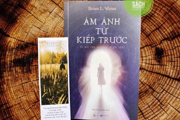Review Ám ảnh từ kiếp trước của Brian L. Weiss - Bí mật của sự sống và cái chết