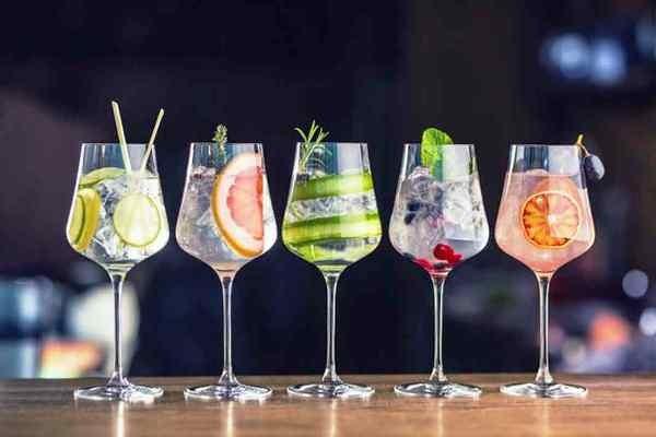 10 loại Cocktail dành cho phái nữ – bạn đã thử chưa?