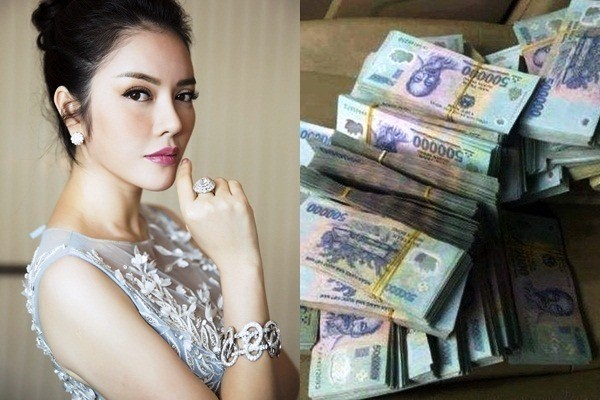 Học cách kiếm tiền của người giàu - Hóa ra tiền ở khắp mọi nơi xung quanh bạn