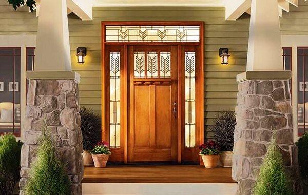 8 điều cấm kỵ trong phong thủy cửa chính ra vào nhà