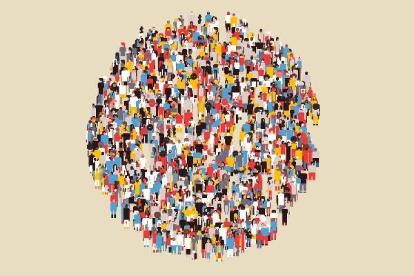 Dân số thế giới qua các năm, chênh lệch giới tính ở mức đáng báo động?