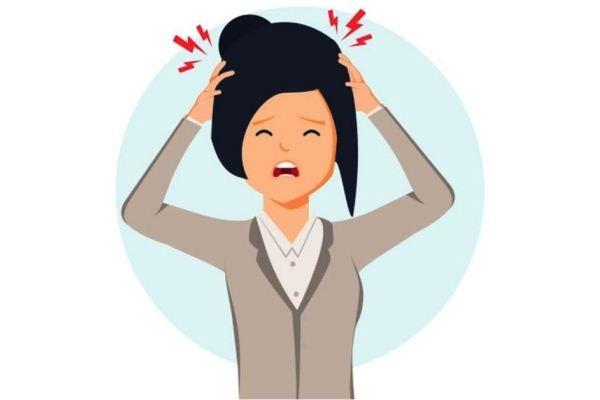 Đau nhức trên đỉnh đầu là triệu chứng của bệnh gì? Làm sao khắc phục?