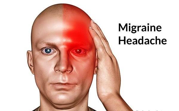 10 chứng đau thể chất cho thấy bạn đang gặp vấn đề về tinh thần