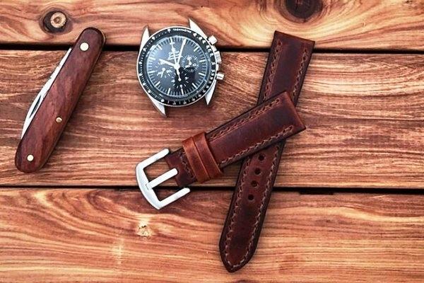 Cách bảo quản dây da đồng hồ theo chất liệu hiệu quả ngay tại nhà