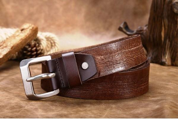 Cách lựa chọn thắt lưng và bảo quản thắt lưng nam hàng hiệu chuẩn nhất