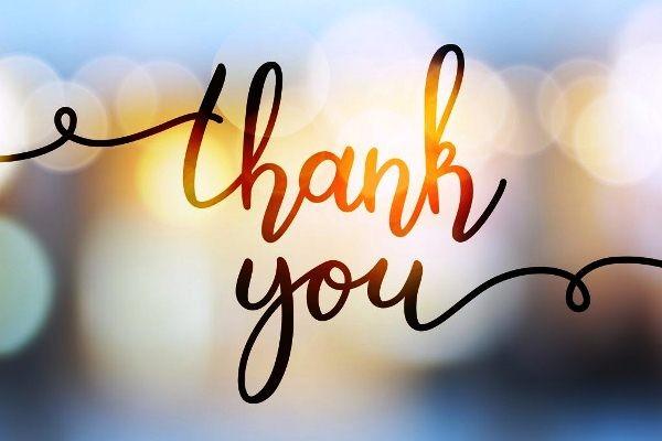 Top những lời cảm ơn hay - Chân thành nhất trong cuộc sống