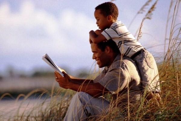 Câu chuyện về người cha không dùng internet và bài học đáng giá