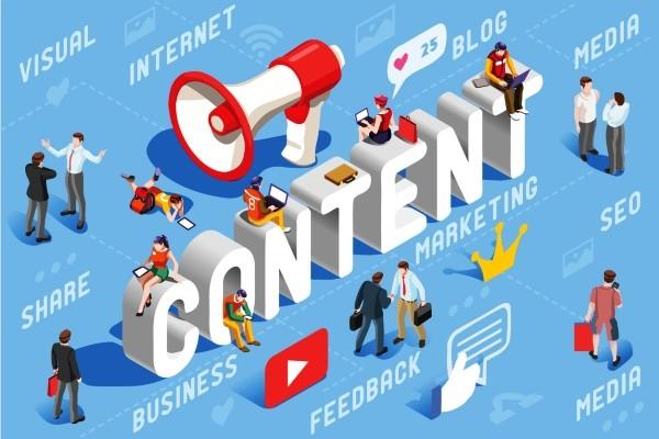 Content là gi? content marketing là gì? 5 kỹ năng viết content marketing quan trọng bạn nên biết