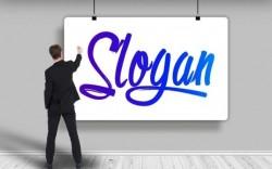 """Những câu slogan hay về kinh doanh """"Chạm"""" tới cảm xúc khách hàng bạn nên biết"""