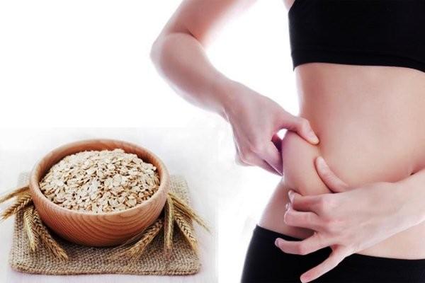 7 cách nấu cháo yến mạch giảm cân cực hiệu quả ai cũng có thể làm được