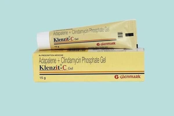 Review kem trị mụn klenzit C gel? kem trị mụn klenzit C có tốt không?