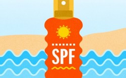 SPF là gì? Ý nghĩa các thông số trên kem chống nắng
