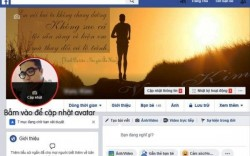 Cập nhật kích thước avatar facebook 2021 chuẩn nhất - Bí kíp để có những bức ảnh đại diện ngàn Like
