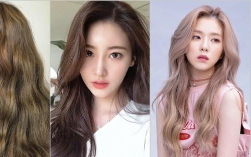 Màu tóc tiết lộ gì về tính cách của bạn?