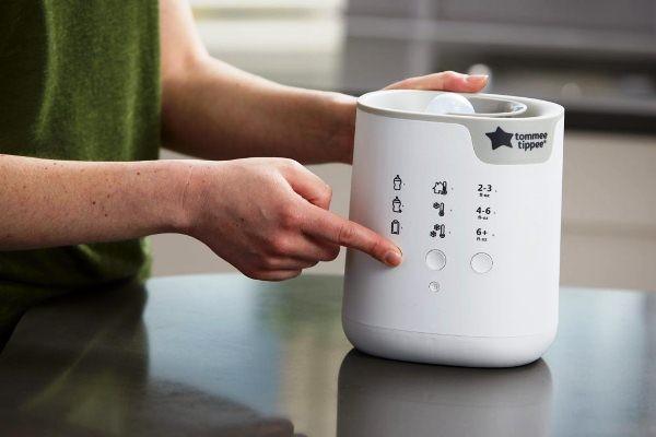 Cách chọn mua máy hâm sữa tốt - Top 11 Máy hâm sữa tốt an toàn nhất hiện nay