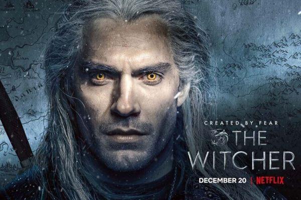 Top 5 phim Âu Mỹ về phù thủy hay nhất mọi thời đại trên Netflix