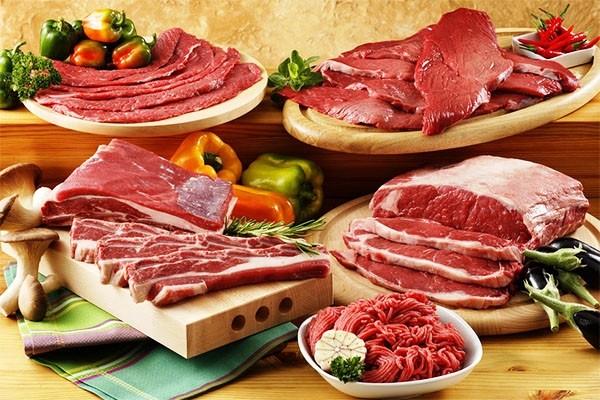 Điều gì sẽ xảy ra với cơ thể nếu bạn ăn quá nhiều thịt?