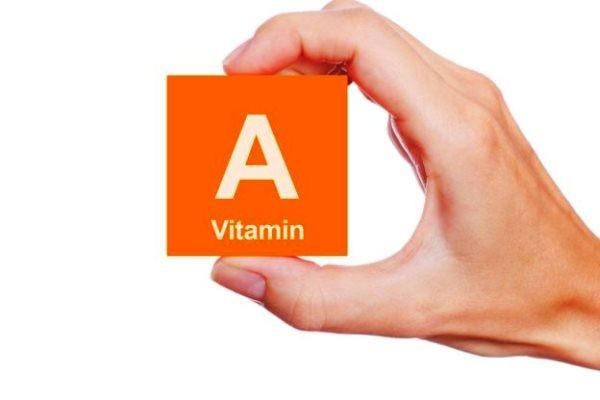6 tác dụng của vitamin A, cách bổ sung và các thực phẩm giàu vitamin A