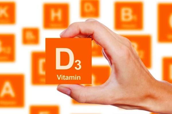 Vitamin D3 có tác dụng gì? Nó có phải vitamin D không?